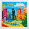 Magnet Xanten Pop-Art
